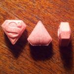 DRUGS WARNING: Superman PMMA Pills